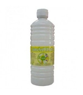 DISOLVENTE LIMONRRAS PLASTICO 5L