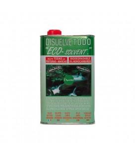 DISOLVENTE**ECOLOGICO ECO-SOLVENT 5 L.