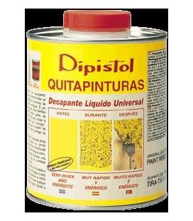 QUITAPINTURA 750 CC.