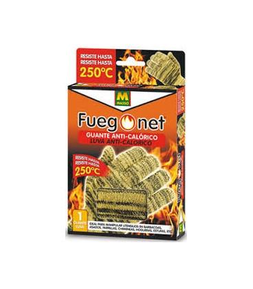 GUANTE-ANTI-CALORICO 231214 FUEGO NET