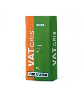 SACA PROPAMSA VAT GRIS 25 KG -INTERIOR