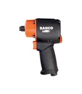"""Mini llave de impacto neumática 1/2"""" BAHCO"""