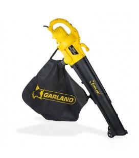 ASPIRADOR SOPLADOR TRITURADOR 2800W GAS 139 E 44EL-0016 GARLAND