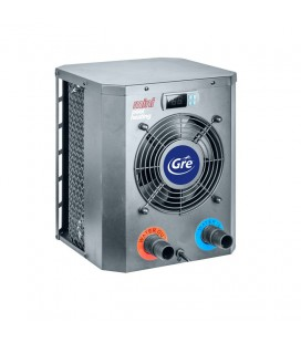 HPM30 - Bomba de calor mini volumen máximo 30m3 GRE