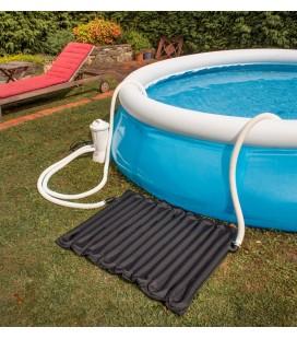 Calentador solar de agua para piscinas autoportantes - AR20693 GRE