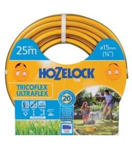 MANGUERA TRICOFLEX ULTRAFLEX 25MMX25M 117041 HOZELOCK