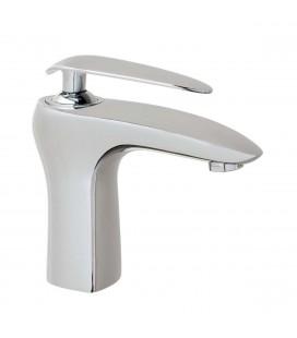 Grifo de lavabo monomando 95mm Aude EcoNature CLEVER