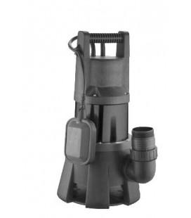 BOMBA SUMERGIBLE 1300W DIRTY-1300 206050 HIDROBEX