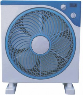 Ventilador BOX Mercagas