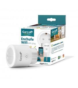 ENCHUFE SMART HOME WIFI 16 A 401262 GARZA