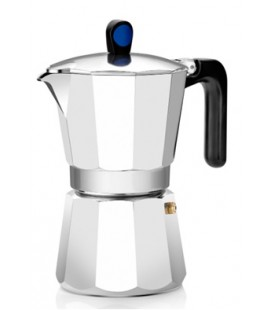 CAFETERA ALUMINIO INDUCTION EXPRESS 9T M860009