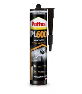 PATTEX MONTAFIX PL600 884620 EXTRA FUERTE