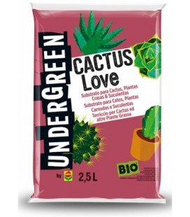 CACTUS LOVE SUBSTRATO 2,5 LT.2830802011