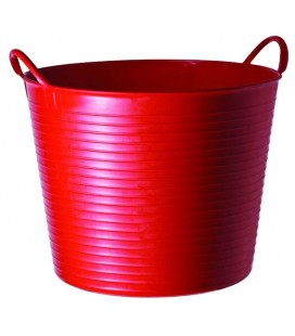 CUBO FLEXIBLE SP14R 14L ROJO