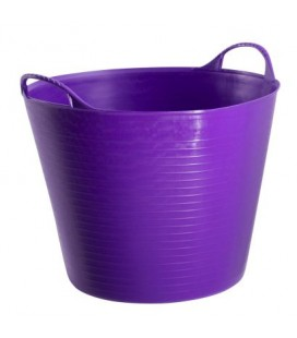 CUBO FLEXIBLE SP26P 26 L. MORADO