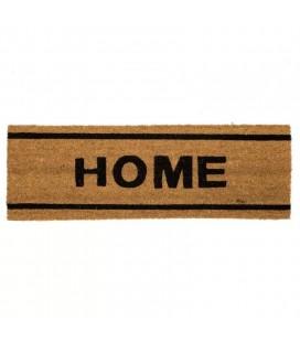 FELPUDO COCO HOME STEP 75x25x1,50 CM. 122921 UNIMASA