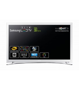 "TELEVISOR LED 22"" BLANCO UE22H5610 FULL HD SM.TV USB SAMSUNG"