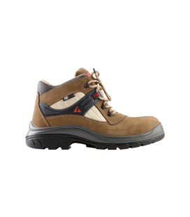 BOTA LIGHT BEIGE S3 NONMETAL 72208B39 BELLOTA